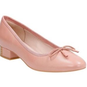 NIB Clark's Chartli Diasy Shoe